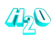 H2O Stock Images
