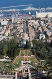 Haïfa, Israël Photographie stock