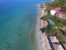 haïti Stock Foto