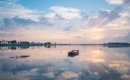 Ha di lunghezza, il Vietnam Fotografia Stock