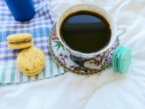 Ha en bra morgon Royaltyfria Foton