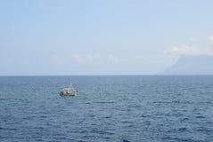 Ha en bra tid i Grekland Fotografering för Bildbyråer