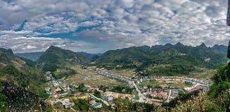 Ha Giang, Вьетнам Стоковые Изображения