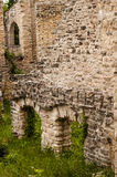Ha Ha Tonka Castle Details Royalty Free Stock Photos