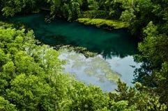 Ha Ha Tonka Natural Spring Royalty Free Stock Photos