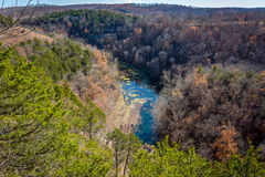 Ha Ha Tonka State Park royalty free stock images