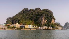 ha långa vietnam royaltyfri bild