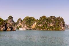 ha långa vietnam arkivfoton