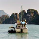 ha långa vietnam royaltyfria foton