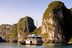 ha långa vietnam royaltyfri foto