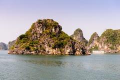 ha långa vietnam arkivbilder