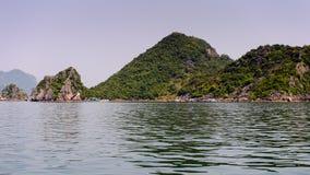 ha långa vietnam royaltyfri fotografi