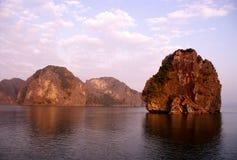 Ha Long Bay Stock Photography