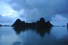 Ha Long Bay stock photos