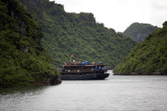 Ha Long Bay, Vietnam Stock Photos