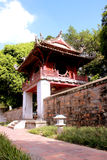 Ha Noi城市 库存图片