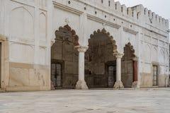 Ha suonato Mahal ha alloggiato le mogli e le padrone del ` s dell'imperatore Fotografia Stock
