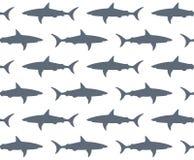 Haai stock illustratie