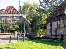 Haaksbergen w holandiach Zdjęcie Stock