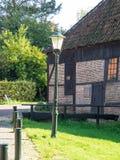 Haaksbergen w holandiach Zdjęcia Stock