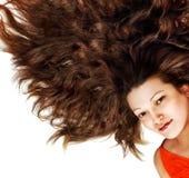 Haar Stock Fotografie