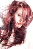 Haar! Royalty-vrije Stock Fotografie