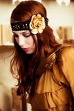 Haardekoration Lizenzfreie Stockfotografie
