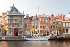 Haarlem Royalty Free Stock Photo