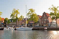 Haarlem Royalty Free Stock Images