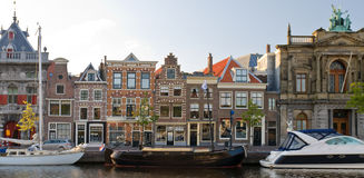 Haarlem Stock Photo