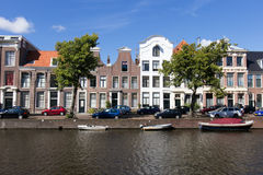 Haarlem royalty-vrije stock afbeelding