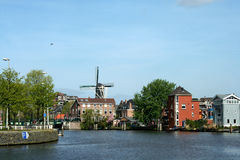 Haarlem Lizenzfreies Stockfoto