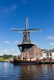 Haarlem Royalty Free Stock Photography