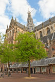 ,Haarlem Stock Photo