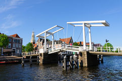 Haarlem, Netherlands Royalty Free Stock Photos