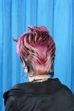Haarschnitt Stockfotografie