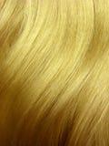 Haarwellenauszugs-Beschaffenheitshintergrund Stockbilder
