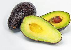 Haas Avocado Stock Photos