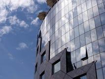 Haas Haus lizenzfreie stockfotografie