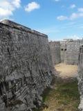 Habana堡垒 库存图片