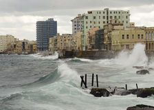 habana της Κούβας στοκ εικόνα με δικαίωμα ελεύθερης χρήσης