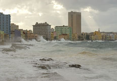 Habana. royalty free stock photography