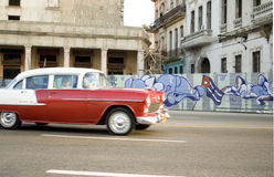 Habana. Photos libres de droits