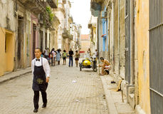Habana. Stock Images