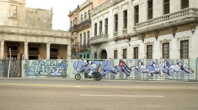Habana. Stock Image