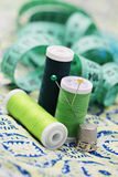 Haberdashery Stock Photos
