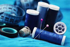 Haberdashery Stock Photography