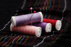 Haberdashery Royalty Free Stock Photo