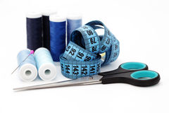 Haberdashery Royalty Free Stock Images