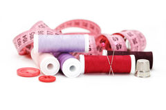 Haberdashery Royalty Free Stock Photography